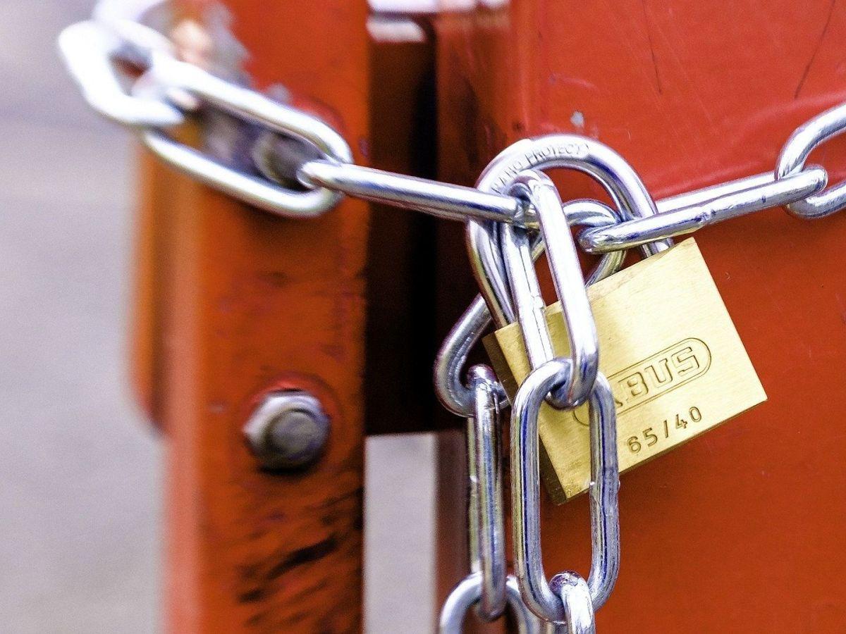 Mizoram lockdown extended