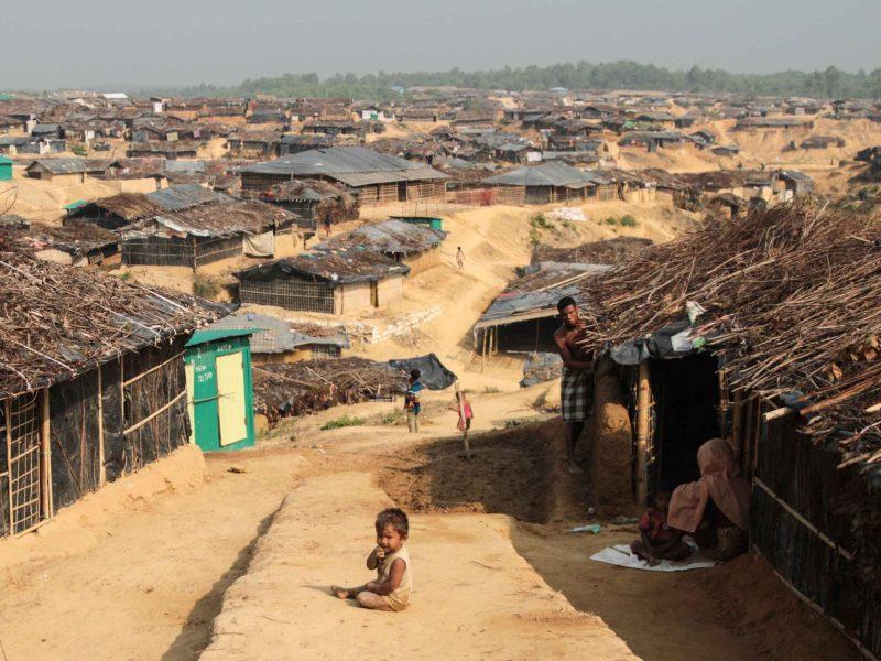 UN Rohingya