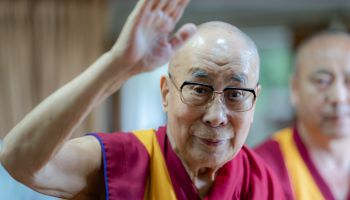 Dalai Lama's successor to be OK'd by Chinese govt: China's white paper on Tibet