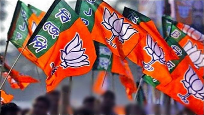 Congress's Sun about to set in Assam: State BJP chief