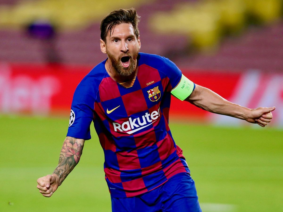 Happy birthday Lionel Messi: Here is why he celebrated as GOAT!
