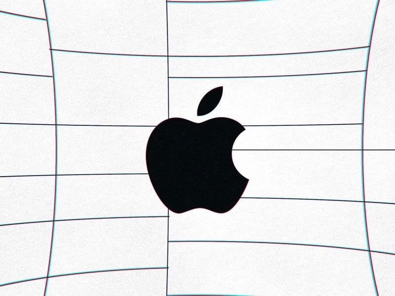 Apple fixes security hole reportedly used to hack an iPhone