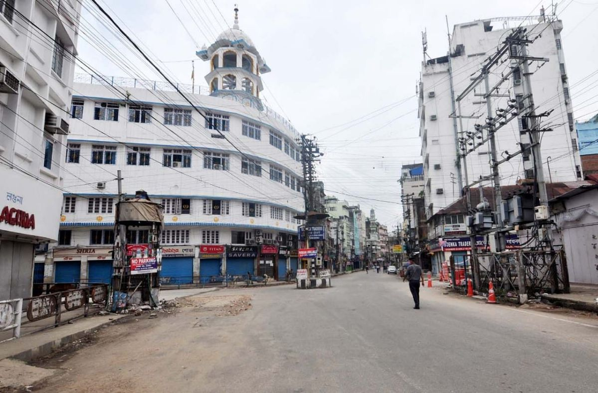 Assam unlock? Curfew time, SOP revised; inter-district travel allowed