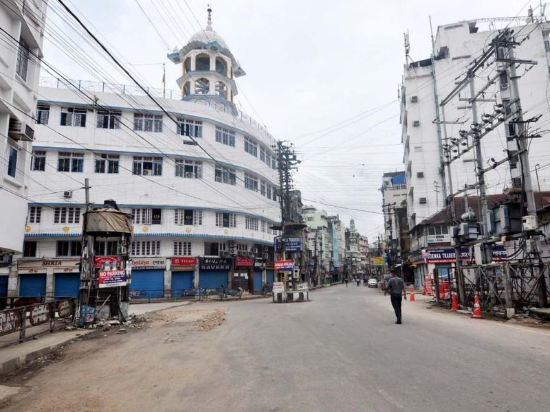 Assam unlock? Curfew time revised for Kamrup Metro, 8 districts