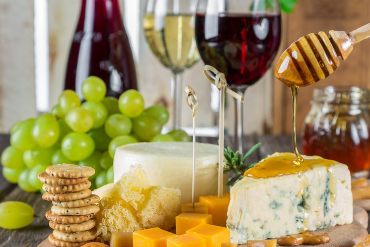 Wine and cheese1