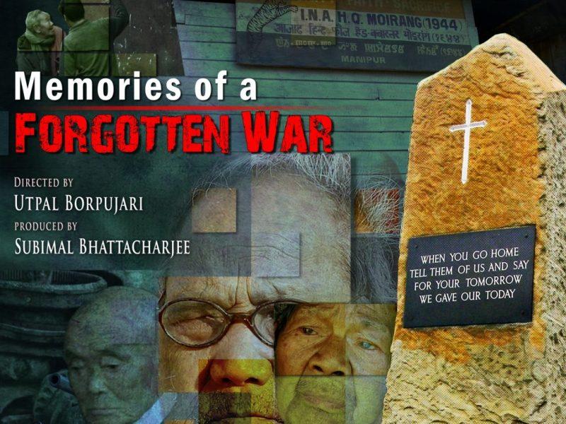Memories of a Forgotten War