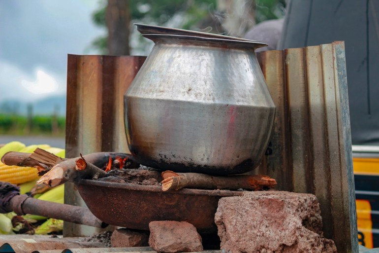Wood-fire Cooking