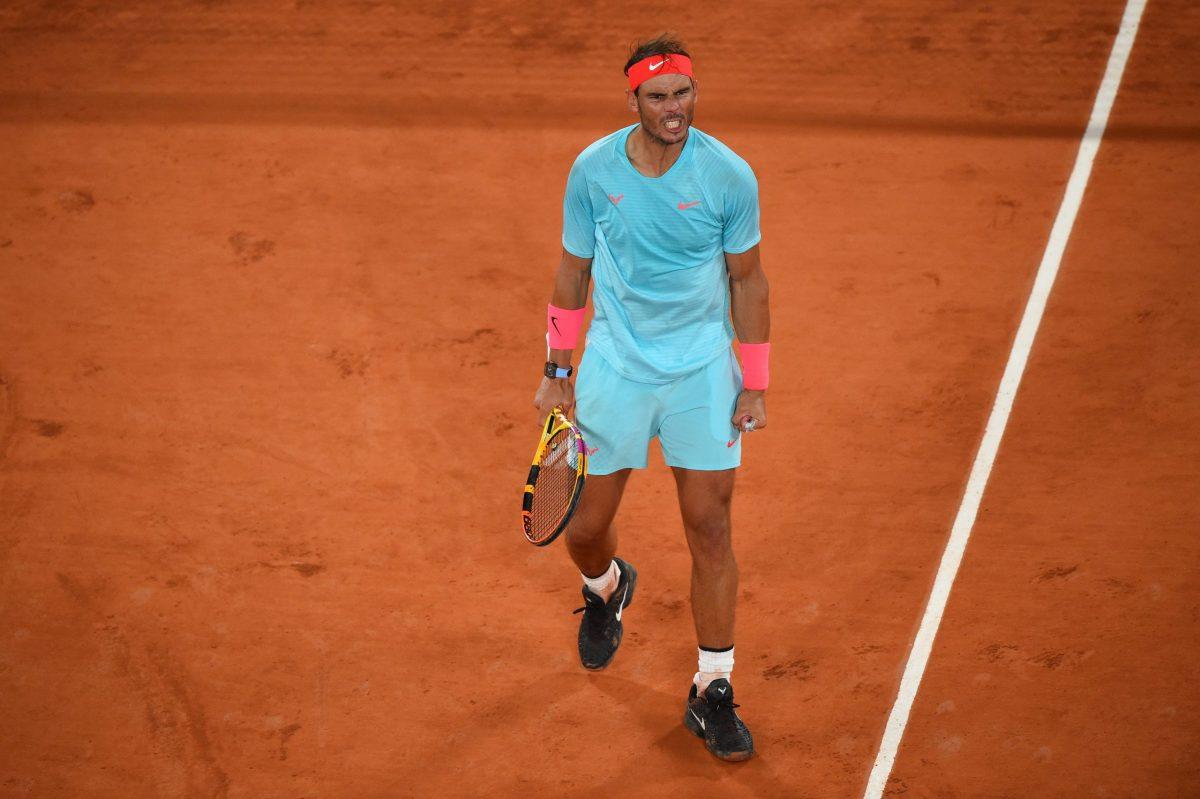 Rafael Nadal won't play at Wimbledon or Tokyo Olympics