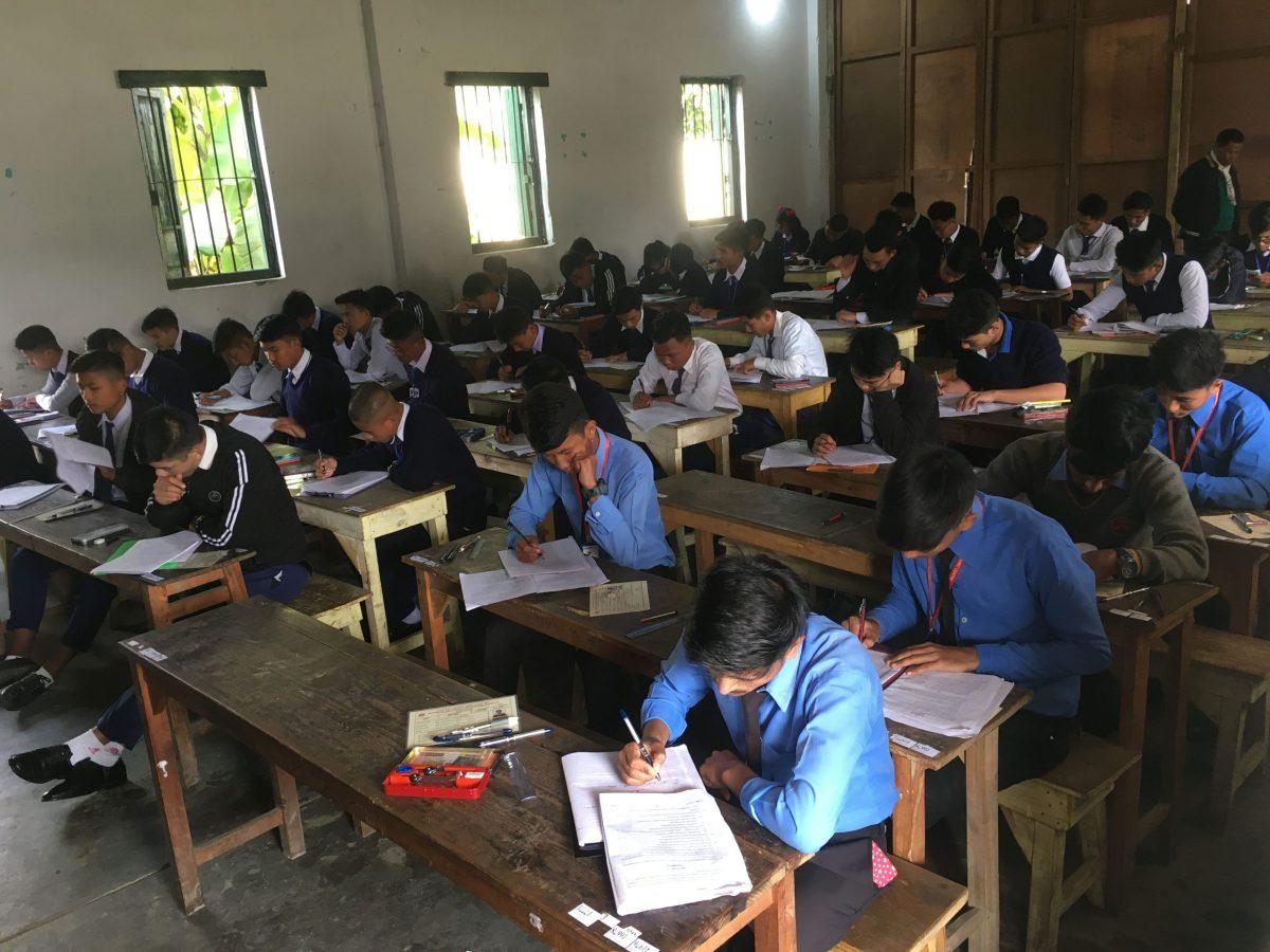 Tripura announces evaluation scheme for Class 10, 12 students