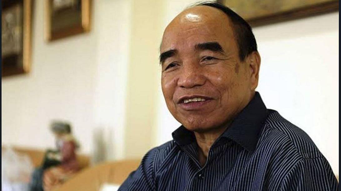 Mizoram to rehabilitate ex-MNF cadres