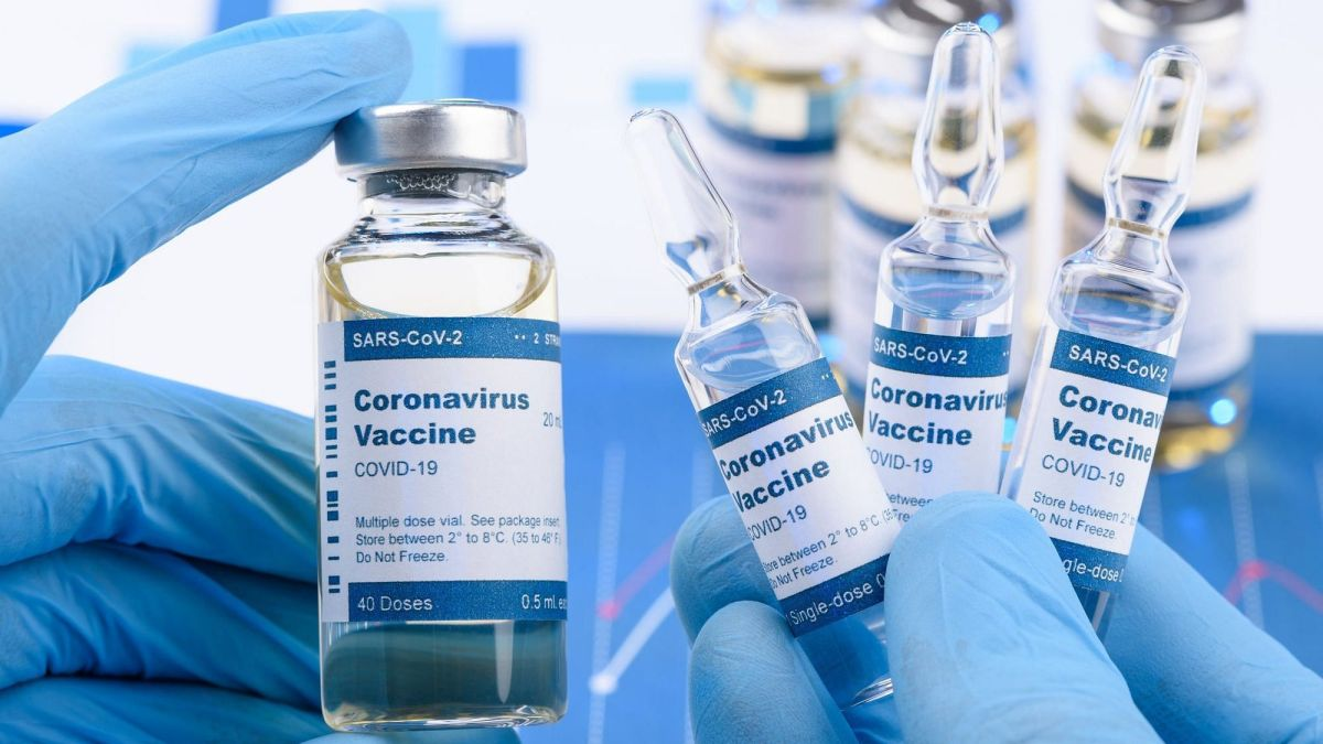 Bharat Biotech's Covaxin has shown 78 pc efficacy against COVID-19
