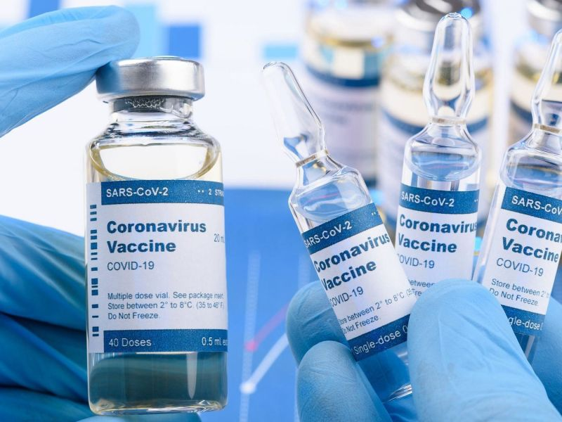 Russia's Sputnik V COVID-19 vaccine to be produced in India