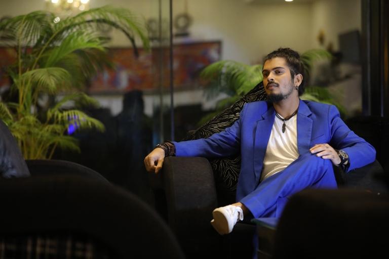 Pranab Priyankush