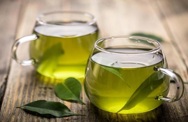 Green Tea - tea from India