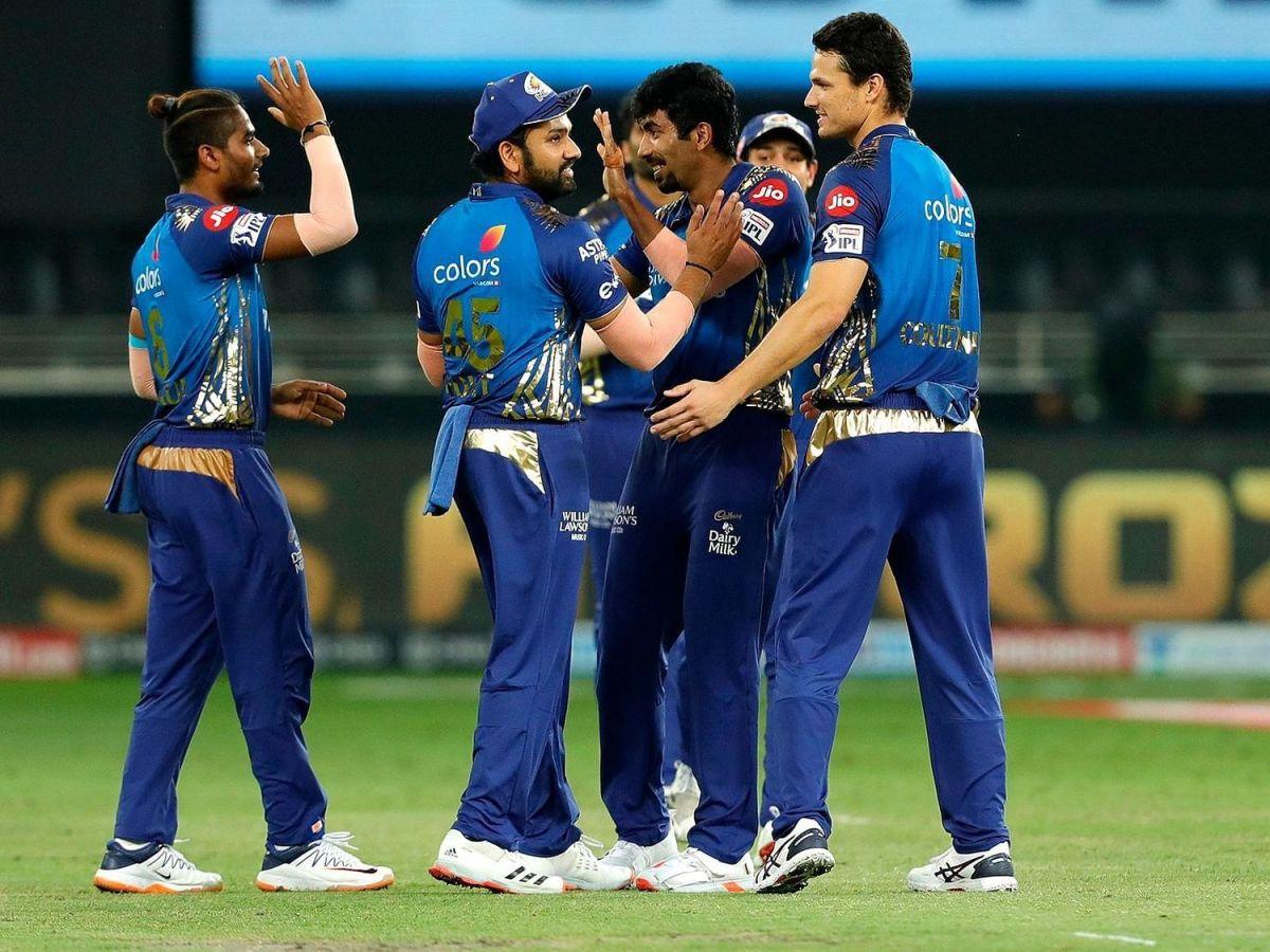 All eyes on India stars as Mumbai Indians take on upbeat Royals