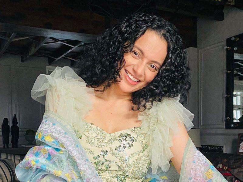 Copyright infringement filed against Kangana Ranaut
