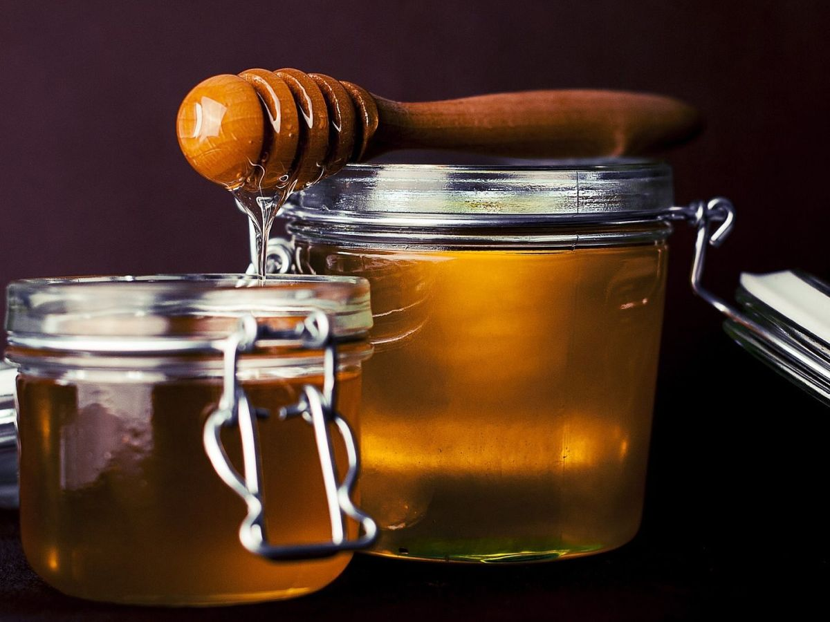 Adulterated honey common in India