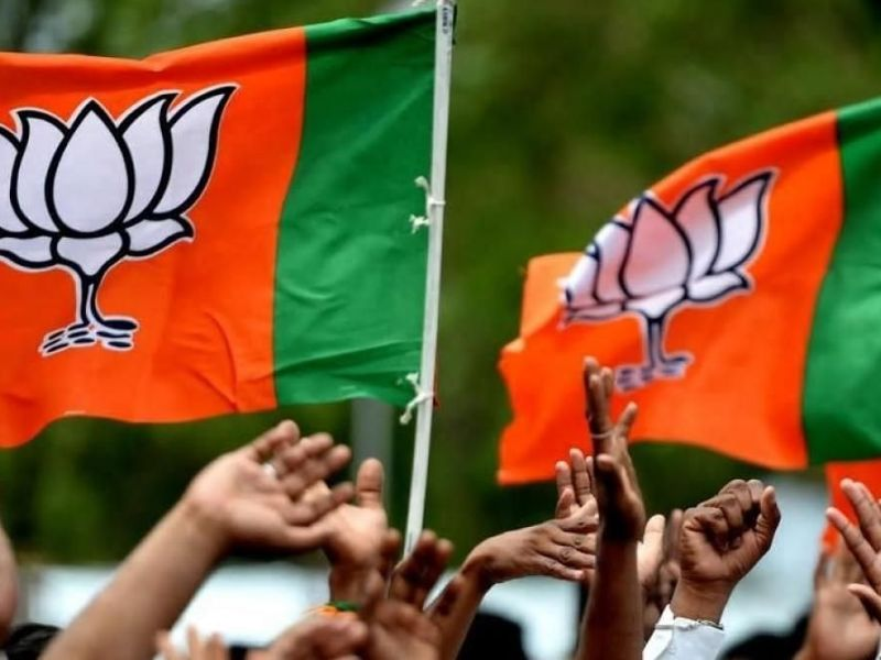 More BJP candidates file nominations for Assam election