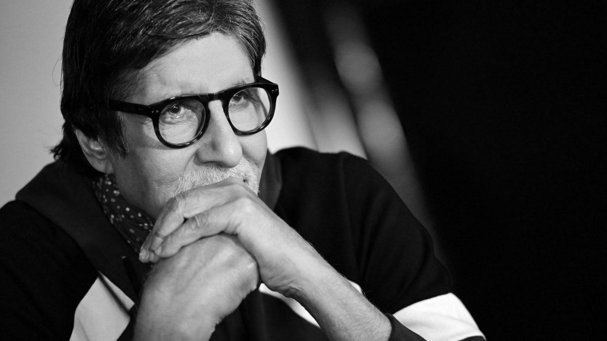 Amitabh Bachchan steps down as face of paan masala brand