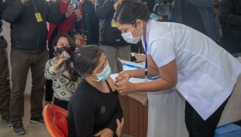 Tripura HC observes disparity in distribution of vaccines among districts