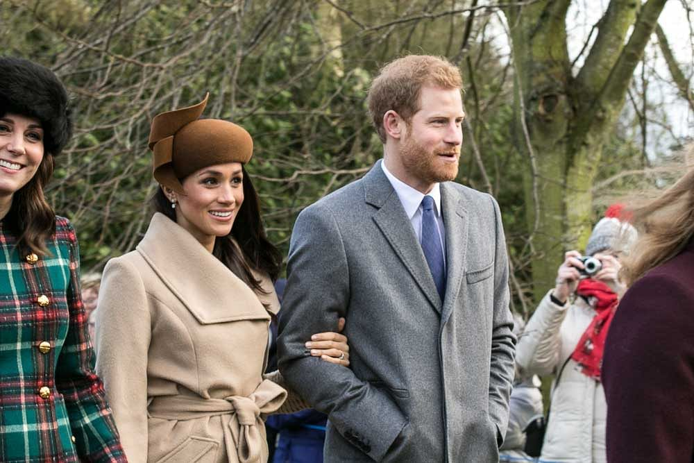 Harry and Meghan's son Archie is not a prince