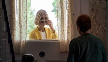 Rosamund Pike in 'I care a lot'