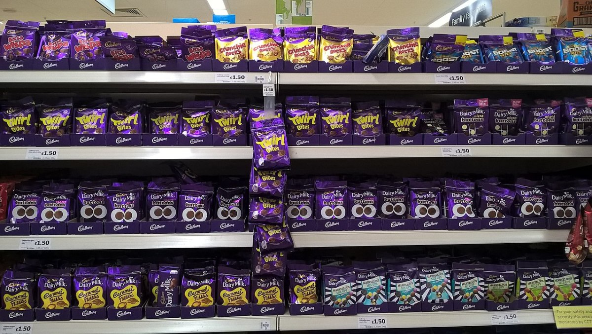 A First Information Report was filed against Cadbury India after a preliminary inquiry.