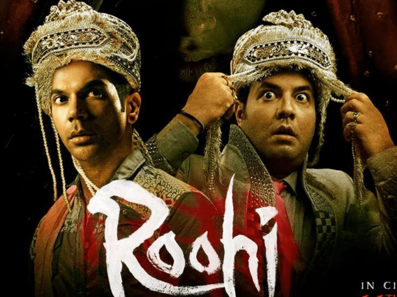 Roohi had an interesting concept to work with and with better execution it might have been an interesting watch. Sadly that is not the case here
