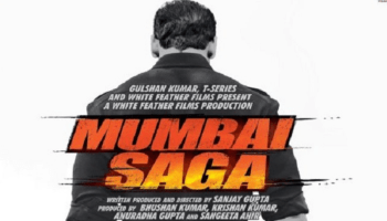 Mumbai Saga: A tiring, uninspiring assemblage of elements from previous Shootout films
