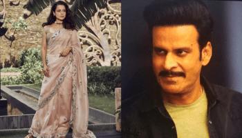 Kangana Ranaut, Manoj Bajpayee react to National Film Award announcement