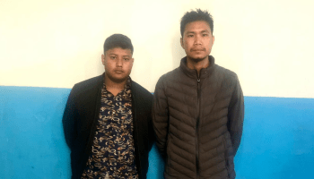 Nagaland: Kohima police nabs 2 ATM operators for misappropriation of money meant for ATMs