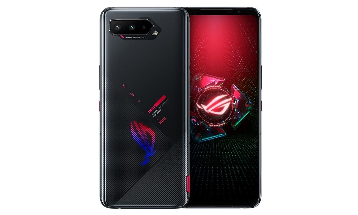 Asus ROG Phone 5 India launches today