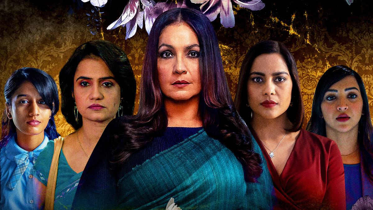Netflix Bombay Begums