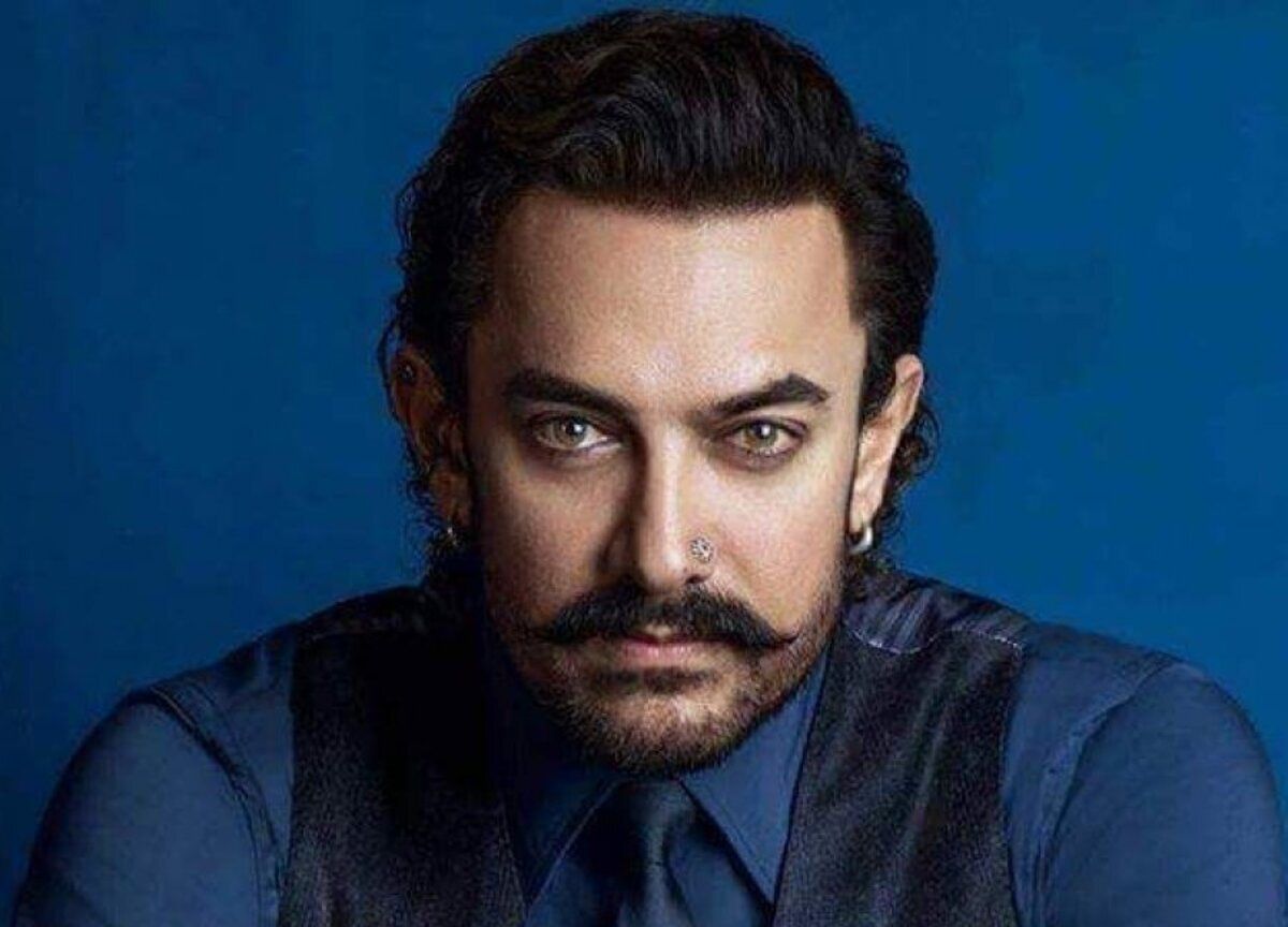 Lagaan turns 20: Film was turning point in my life, says Aamir Khan
