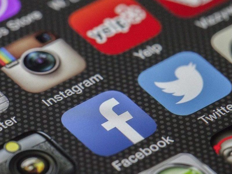 social media betting