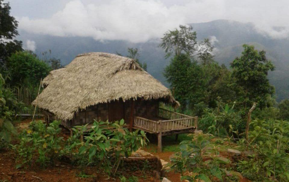 Meghalaya's 'whistling village'