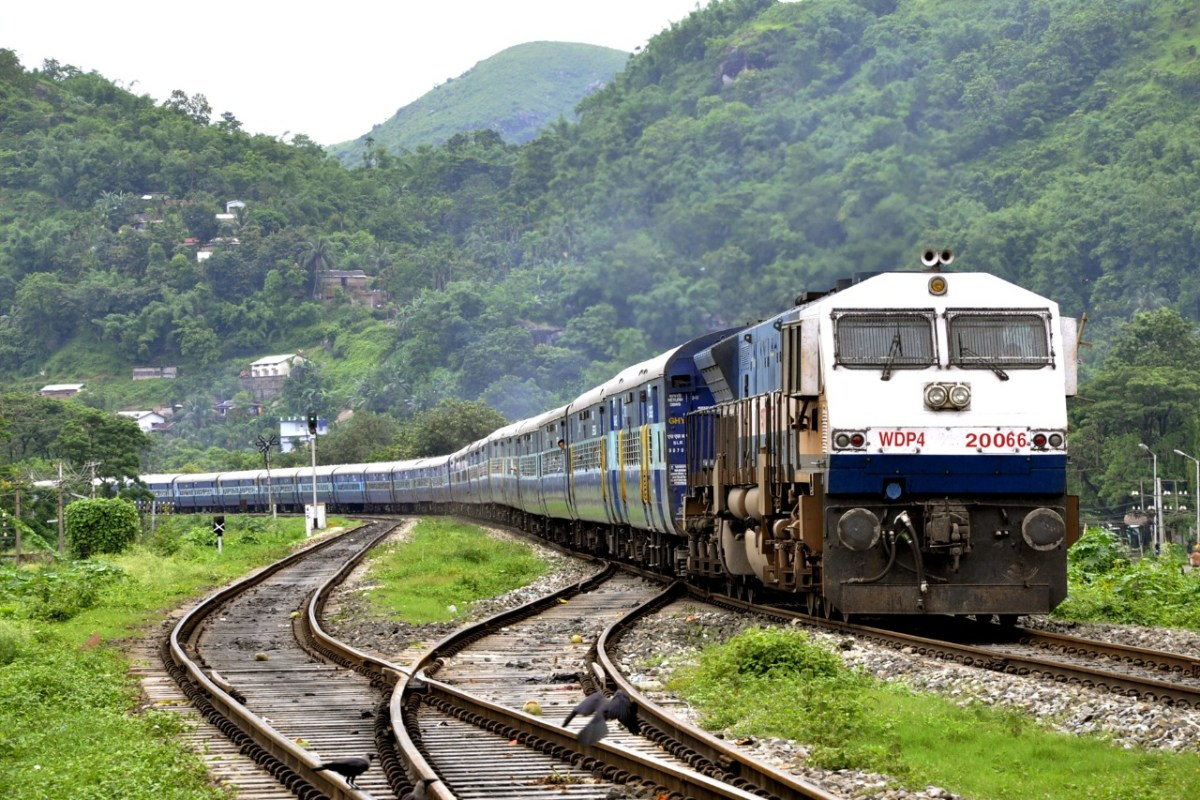 NFR to run two pair weekly special trains from Guwahati to Jammu Tawi