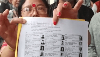 Sikkim municipal elections: How did 2,000 voters go missing from Lower Sichey?