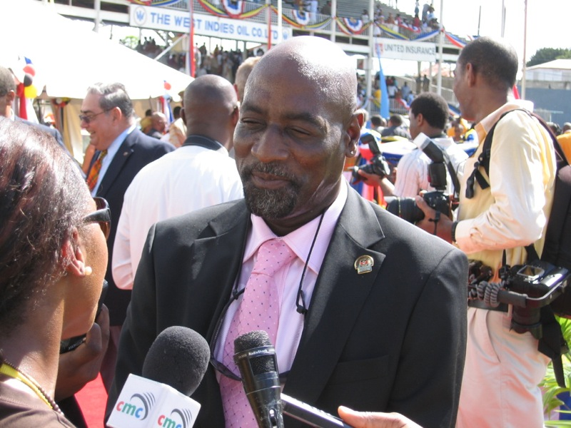 Viv Richards cricket test match