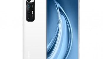 Xiaomi Mi 10S launch today