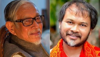 Hiren Gohain quits as adviser to Akhil Gogoi's Raijor Dal