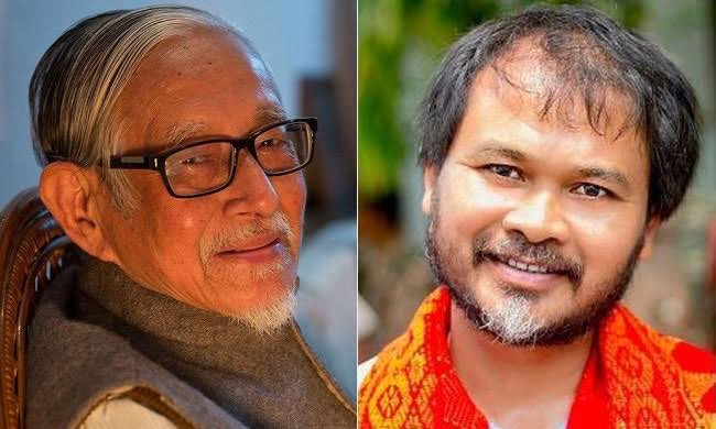 Hiren Gohain quits as adviser to Akhil Gogoi's Raijor Dal
