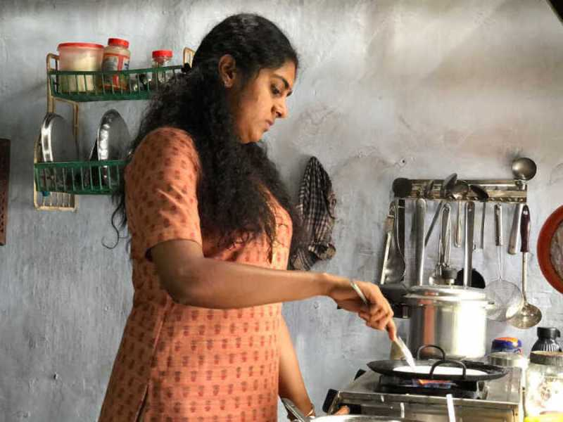 Great Indian Kitchen
