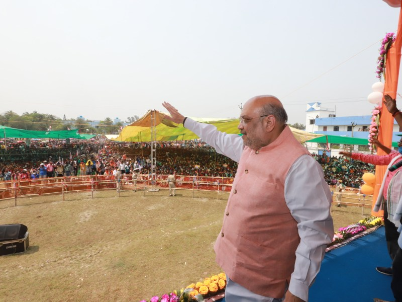 Independence, citizens' freedom of expression crucial in democracy: Shah