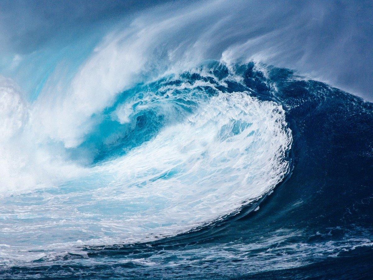 Pacific quake tsunami New Zealand
