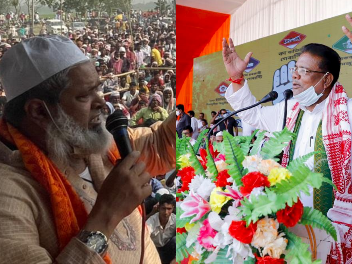 Assam Assembly Election 2021: Congress-led Grand Alliance shifts candidates out of State