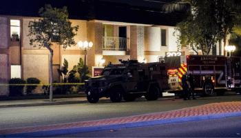California mass shooting kills 4, including child