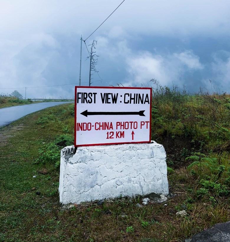 Trans Arunachal Drive 2021: Indo-China border