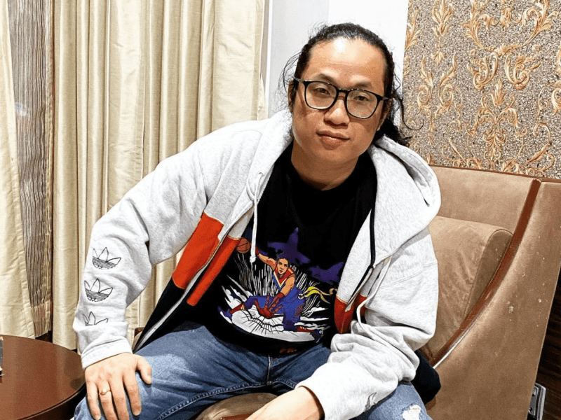 Arunachal Pradesh musician DJ Bom dies in car accident
