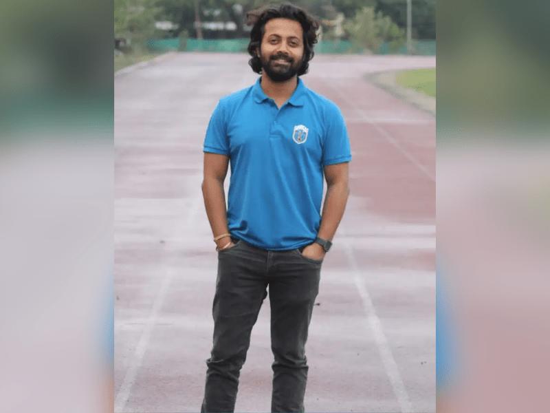 Plan your worst, keep backups: Meeting Assam's serial entrepreneur Darick Ranjan Deka